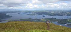 **Torc Mountain Walk - Killarney, Ireland