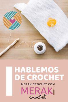 un poquito de lo que es el crochet para mi Meraki, Lana, Yarns, Tejidos, Things To Do, Tutorials, Patterns