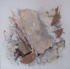Isabelle RINCE artiste peintre matiériste professionel coté