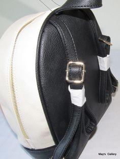 Guess Handbag Purse Wallet Tote Hand Shoulder Backpack Bag School pack  NWT $77.99