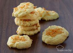 Cheese & Cream Cookies