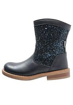 1f925af02bf Kinderlaarzen Maat 30 online shop • ZALANDO • Ontdek het hier! STUPS -  Korte laarzen - dark blue