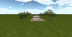Cool 3D #marketing http://ift.tt/2sUlelB #barn #workshop #greenhouse #garage #roofing #DIY