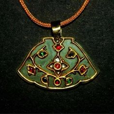 Imran Hussaini: mughal/inspired jewelry, other antique indian jewelry, and misc.