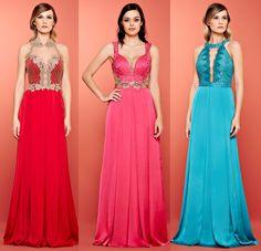S.O.S Leitora: Vestido de festa que disfarça quadril largo