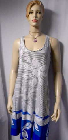 Robe exclusive tricot extensible  M/L