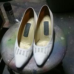 Chantal sho we s Chantal Italian made leather shoes chantal Shoes Heels
