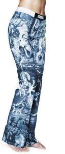 Favorite yoga pants.