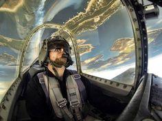 ¿La Tierra se ha dado la vuelta? #flying #avioneta #acrobacias #gopro #alquilar
