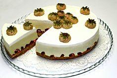 Reteta video pas cu pas pentru Cheesecake fara coacere cu ciocolata - Adygio Kitchen. Episodul 21 din seria Dulciurilor si prajiturilor fara coacere - Adygio Kitchen. Raw Food Recipes, Cake Recipes, Food Cakes, No Bake Cake, Camembert Cheese, Cheesecake, Deserts, Baking, Kitchen