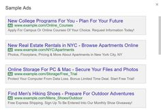 adwords-sample-ads-preview