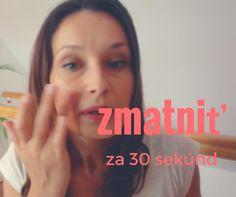Zmatniť do 30 sekúnd - Martina Lamošová