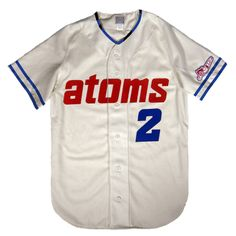 24ebb3152 Super Punch  Made to order vintage baseball jerseys (and more) Basketball  Court Size