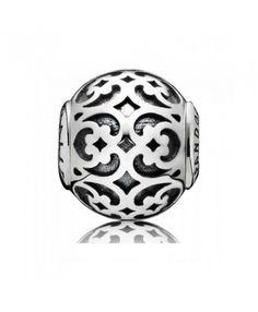 Pandora Essence Ornate Spirituality Charm