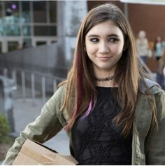 rowan blanchard invisible sister - Google Search