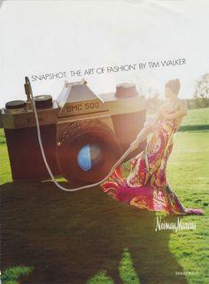 Snapshot+the+Art+of+Fashion+Neiman+Marcus+Tim+Walker+1.jpeg 566×768 pixels
