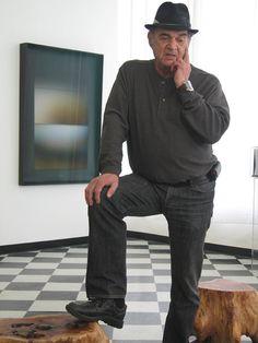 Larry Bell (artist) blogsgettyeduirisfiles201202larrybellport
