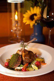 Road Trip Stop:  Dining-----Chef Martins Creations | Mille Fleurs  #VolvoJoyride