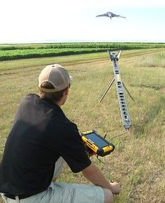 Eye on Agriculture: Drone Use on Farms