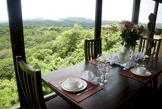 Casa Roca For Rent-dining