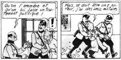 Tintin au Salvador