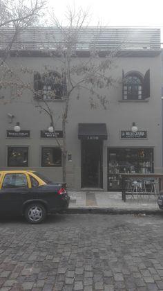 Argentina, Hipster Stuff