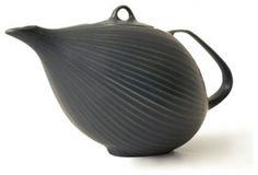 relief teapot
