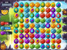 Tiny Dino Game Concept on Behance