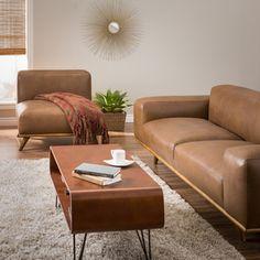 dante italian oxford tan leather sofa overstock shopping great deals on sofas u0026 loveseats