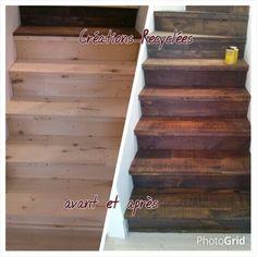 Www.facebook.com/breakersrecycledcreations  Reclaimed wood, recycled wood, custom craftsman.