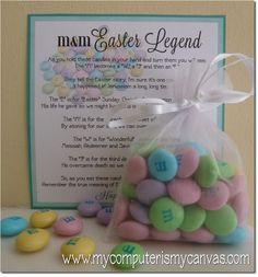 Easter Legend