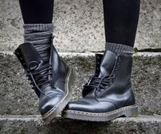 army boots. is it bad i'd really enjoy a pair?