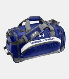 6ea5da3f5f PTH® Victory Medium Team Duffel Bag