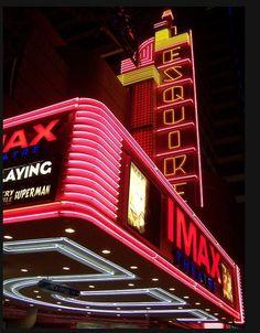 Esquire Theater Sacramento, Ca