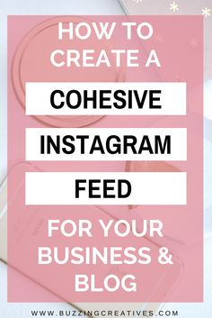 how to get a consistent instagram feed