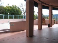 5th view of 1st patio area