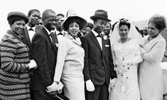 The people of Soweto by David Goldblatt - in pictures | Art and design | The Guardian David Goldblatt, White City, The Guardian, Jackson, African, Portrait, Gallery, People, Pictures
