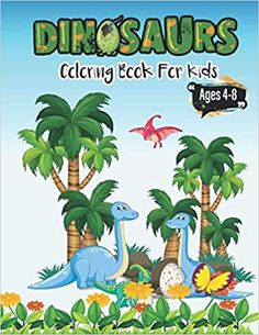 The Perfect Gift for Children's  Click the cover to see what's inside!  This #Dinosaur Coloring #Book Like This #Coloring #Dinosaurs Dot to Dot #Activity Book For #Kids to Improve Their #Skills  #dinosaur #coloring #book, #dinosaur #coloring #pages,dinosaur #coloring,coloring,dinosaur,coloring #book,dinosaur #coloring #page,dinosaur #coloring #videos,coloring #pages,dinosaurs,coloring #pages #for #kids,learning #dinosaurs,dinosaur #drawing,dinosaur #drawing #tutorial,how #to #draw… Dinosaur Activities, Book Activities, Toddler Drawing, Dinosaur Drawing, Dinosaur Coloring, Cute Dinosaur, Books For Boys, Dinosaurs, Kids Learning