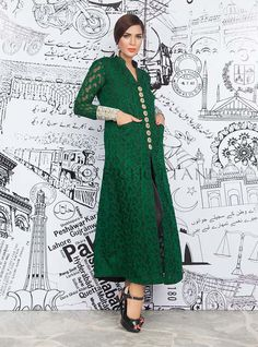 Now a days fashion in pakistan dresses