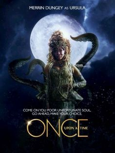 Blog sobre la serie Once Upon a Time, Érase una vez