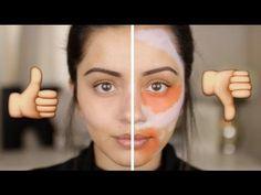 Color Correcting DOs + DON'Ts - YouTube