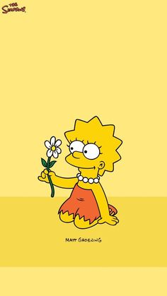 Simpson Wallpaper Iphone, Cute Wallpaper For Phone, Bear Wallpaper, Cartoon Wallpaper, Tumblr