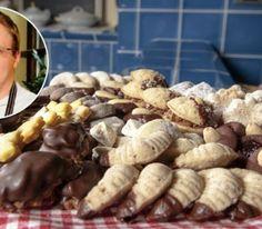 VÁNOČNÍ CUKROVÍ: 12 nejlepších tradičních českých receptů! PŘEHLED OD ŠÉFKUCHAŘE
