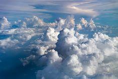 Nuvens, Reino Unido, Nuvens Do Céu