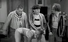 the three stooges miley cyrus gif