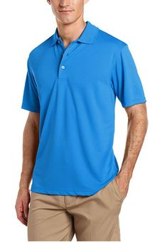 bcf743c8 Amazon: PGA TOUR Men's Short Sleeve Airflux Solid Polo for $16.99 W/Coupon  (As of 6/2/2018 7.22 PM CDT