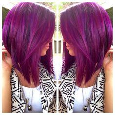 20 Coupes et Couleurs Cheveux Magnifiques – Signées 2015