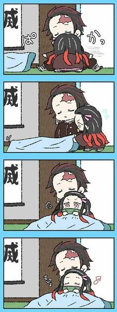 Check out our new Demon Slayer merch here at Rykamall now! Anime Meme, Manga Anime, Otaku Anime, Dibujos Anime Chibi, Cute Anime Chibi, Cute Anime Pics, Slayer Meme, Cute Anime Wallpaper, Demon Hunter