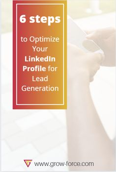 Your LinkedIn profile is a meeting room. It is the suit you wear for the big meeting or elevator pitch to the potential investor.So you need to wear your best clothes and prepare your best speech for your profile visitors. It is what we call LinkedIn profile optimization.  #marketing #linkedin #business #socialmedia Linkedin Business, Best Speeches, Your Profile, Elevator, Lead Generation, Pitch, Cool Outfits, Suit, Social Media