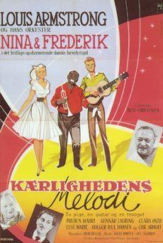 Kærlighedens melodi (1959) En nabo strid og to unge menneskers forelskelse.